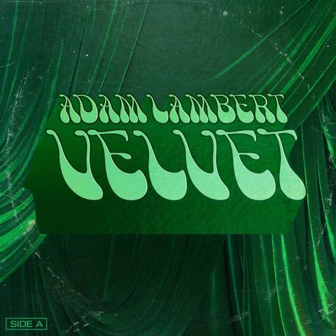 Adam Lamber - Velvet